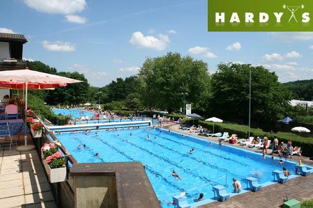 Hardy's