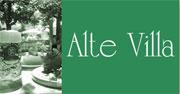 Alte Villa Utting